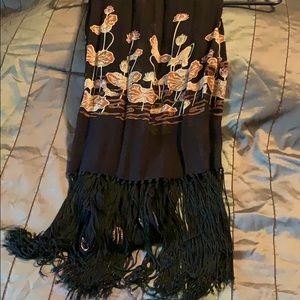 Accessories - Fancy scarf